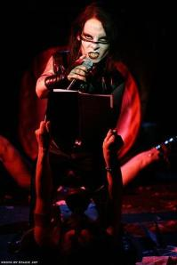 Mini Marilyn Manson