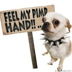 pimp-hand