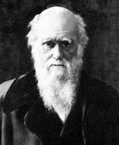 Charles Robert Darwin FRS (12 February 1809 – 19 April 1882)