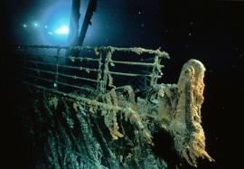 titanic-bow-railing