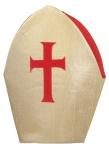 bishops hat