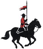 RCMP Ride