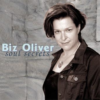 Biz Oliver - SOUL SECRETS