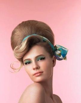 60s-beehive-hairdo