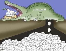 Cartoonist: 'Abdullah Darqawi
