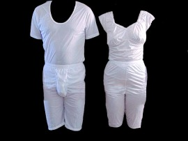 Mormon Under Garment