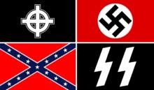 Racist fucks